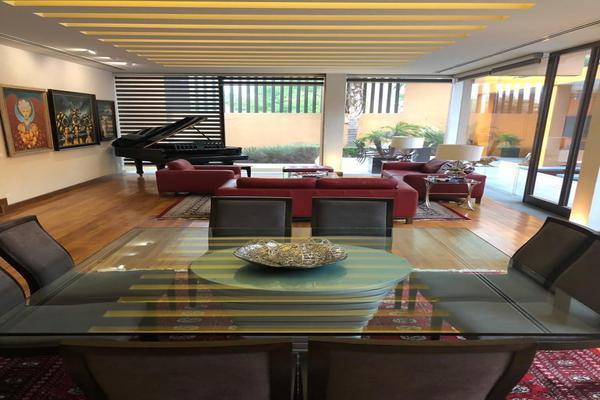 Foto de casa en venta en  , residencial cordillera, santa catarina, nuevo león, 16361067 No. 22