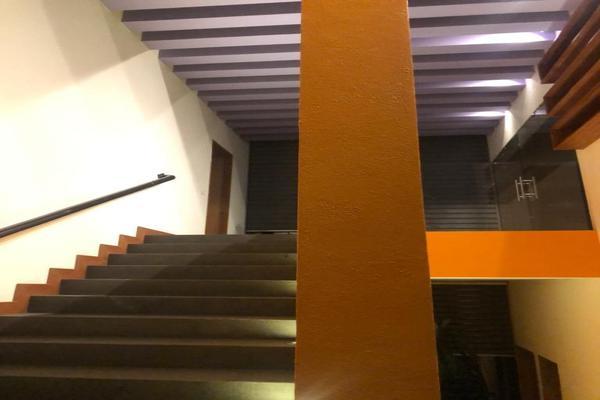 Foto de casa en venta en  , residencial cordillera, santa catarina, nuevo león, 16361067 No. 25