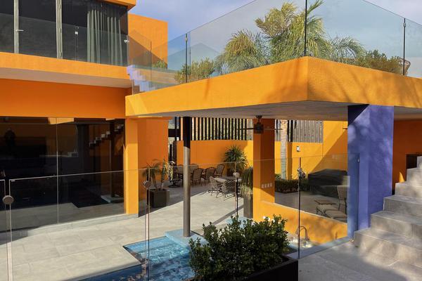 Foto de casa en venta en  , residencial cordillera, santa catarina, nuevo león, 0 No. 02