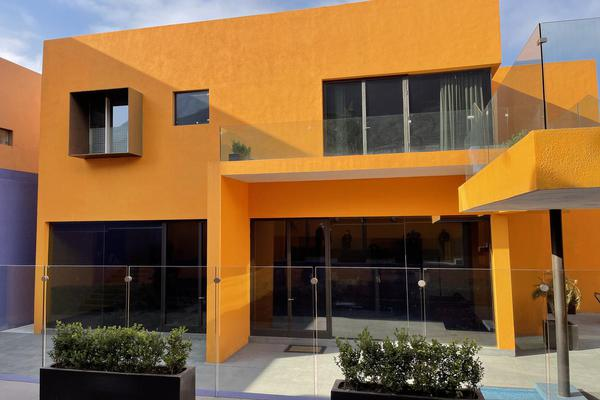 Foto de casa en venta en  , residencial cordillera, santa catarina, nuevo león, 0 No. 03