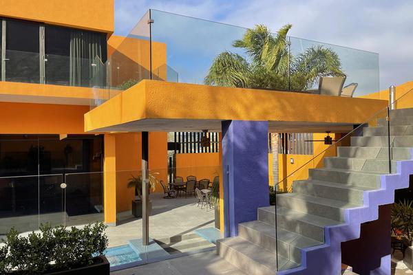 Foto de casa en venta en  , residencial cordillera, santa catarina, nuevo león, 0 No. 04