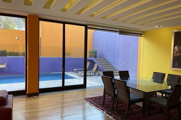 Foto de casa en venta en  , residencial cordillera, santa catarina, nuevo león, 0 No. 19