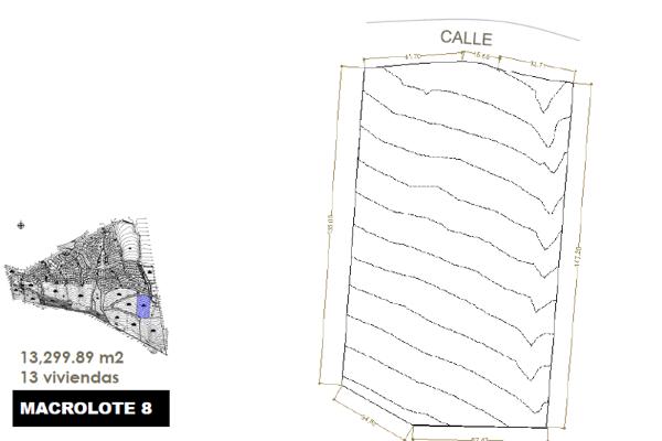 Foto de terreno habitacional en venta en  , residencial cordillera, santa catarina, nuevo león, 2732358 No. 01