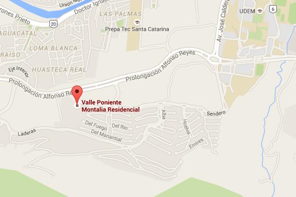 Foto de terreno habitacional en venta en  , residencial cordillera, santa catarina, nuevo león, 2732358 No. 03