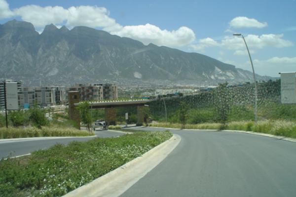 Foto de terreno habitacional en venta en  , residencial cordillera, santa catarina, nuevo león, 2732358 No. 09