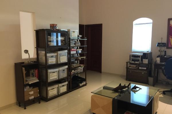 Foto de casa en venta en  , residencial cordillera, santa catarina, nuevo león, 3025137 No. 06