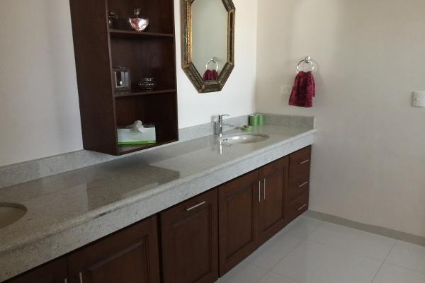 Foto de casa en venta en  , residencial cordillera, santa catarina, nuevo león, 3025137 No. 09