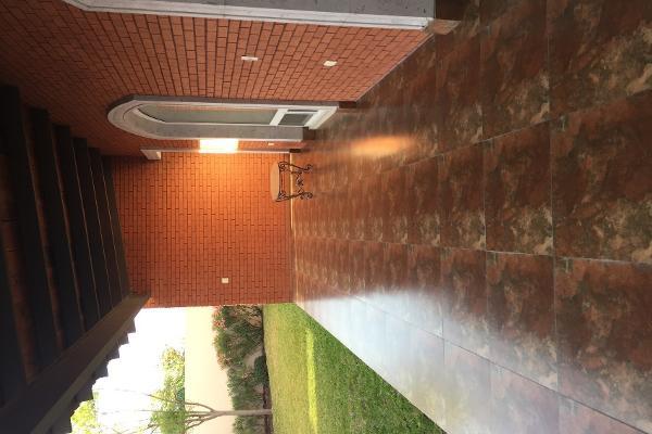 Foto de casa en venta en  , residencial cordillera, santa catarina, nuevo león, 3025137 No. 10