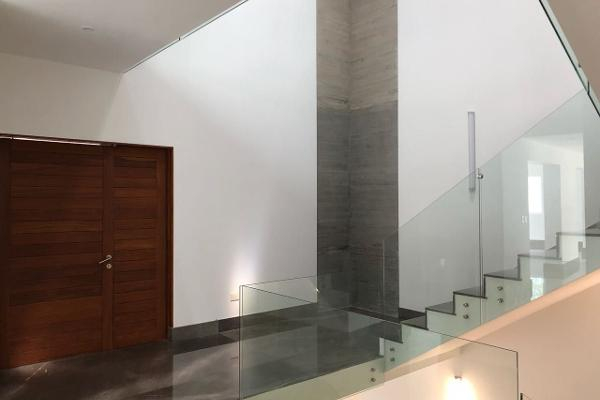 Foto de casa en venta en  , residencial cordillera, santa catarina, nuevo león, 3036548 No. 01