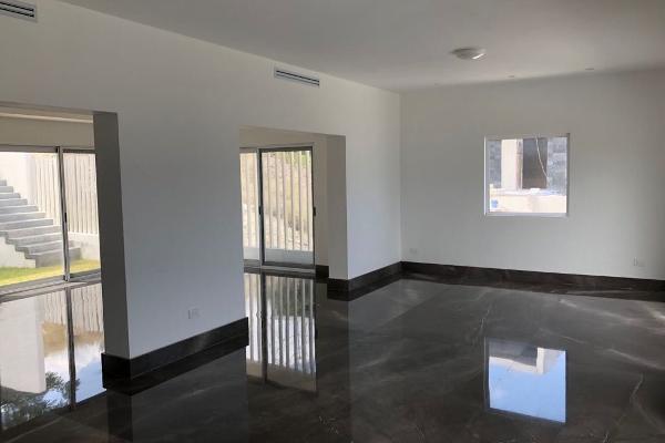 Foto de casa en venta en  , residencial cordillera, santa catarina, nuevo león, 3036548 No. 02