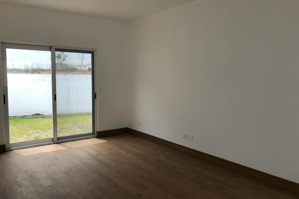 Foto de casa en venta en  , residencial cordillera, santa catarina, nuevo león, 3036548 No. 08