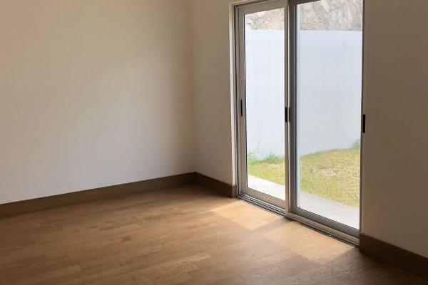 Foto de casa en venta en  , residencial cordillera, santa catarina, nuevo león, 3036548 No. 09