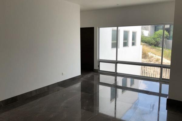 Foto de casa en venta en  , residencial cordillera, santa catarina, nuevo león, 3036548 No. 10