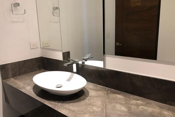 Foto de casa en venta en  , residencial cordillera, santa catarina, nuevo león, 3036548 No. 13