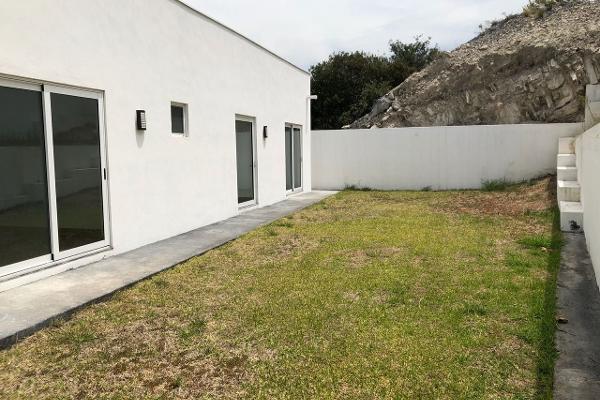 Foto de casa en venta en  , residencial cordillera, santa catarina, nuevo león, 3036548 No. 15