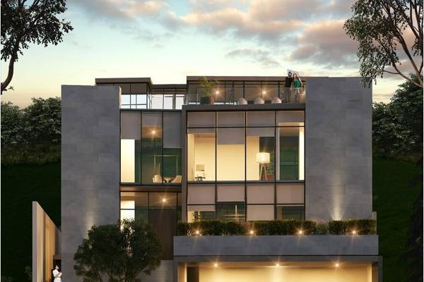 Foto de casa en venta en  , residencial cordillera, santa catarina, nuevo león, 3060163 No. 01