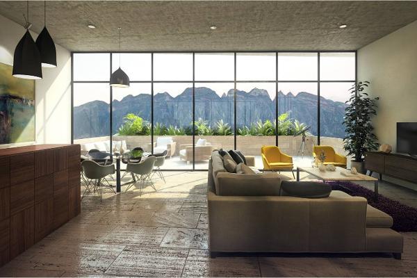 Foto de casa en venta en  , residencial cordillera, santa catarina, nuevo león, 3060163 No. 02
