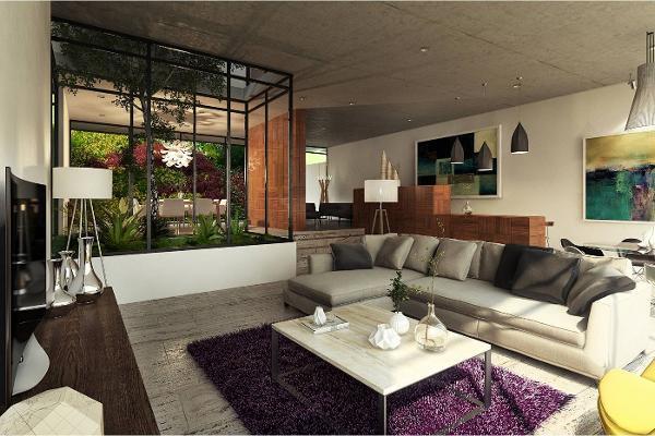 Foto de casa en venta en  , residencial cordillera, santa catarina, nuevo león, 3060163 No. 03