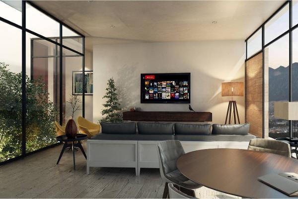 Foto de casa en venta en  , residencial cordillera, santa catarina, nuevo león, 3060163 No. 04
