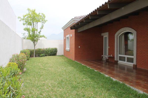 Foto de casa en venta en, residencial cordillera, santa catarina, nuevo león, 3415983 no 04