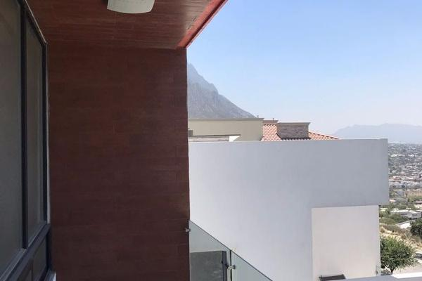 Foto de casa en venta en  , residencial cordillera, santa catarina, nuevo león, 3427080 No. 04