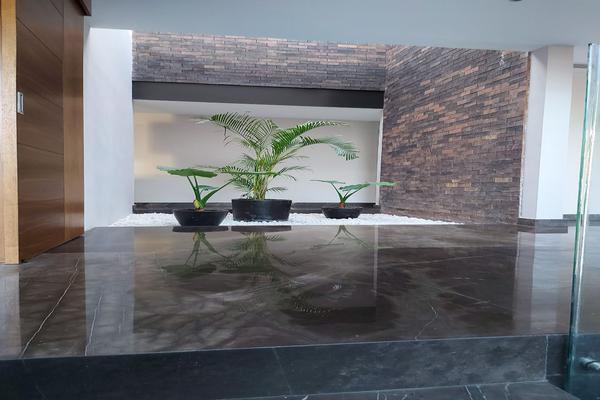 Foto de casa en venta en  , residencial cordillera, santa catarina, nuevo león, 5453317 No. 04