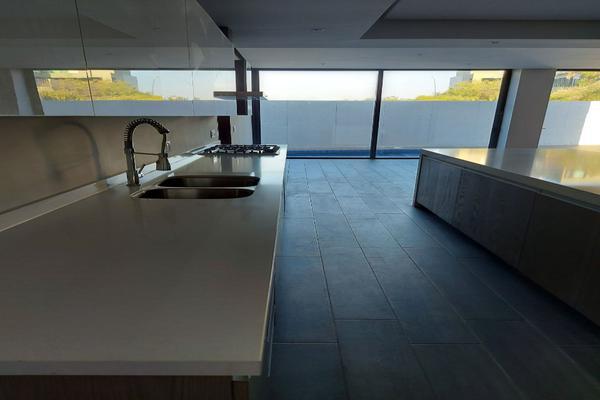 Foto de casa en venta en  , residencial cordillera, santa catarina, nuevo león, 5453317 No. 08