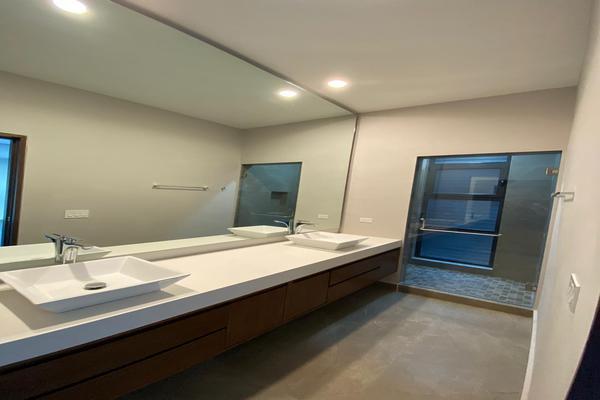 Foto de casa en venta en  , residencial cordillera, santa catarina, nuevo león, 5453317 No. 10