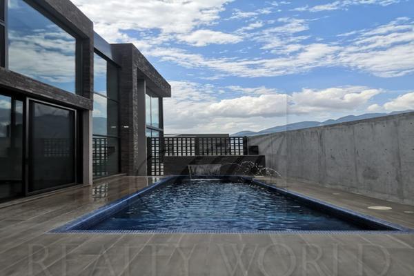 Foto de casa en venta en  , residencial cordillera, santa catarina, nuevo león, 5453317 No. 12