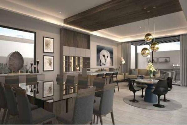 Foto de casa en venta en  , residencial cordillera, santa catarina, nuevo león, 7267818 No. 02