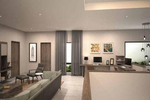 Foto de casa en venta en  , residencial cordillera, santa catarina, nuevo león, 7267818 No. 03