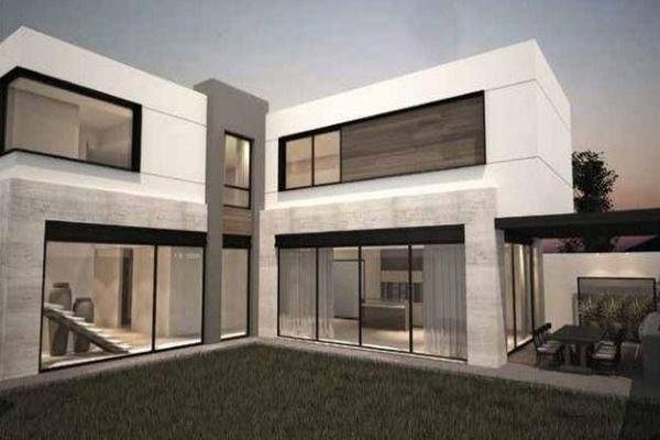 Foto de casa en venta en  , residencial cordillera, santa catarina, nuevo león, 7267818 No. 05