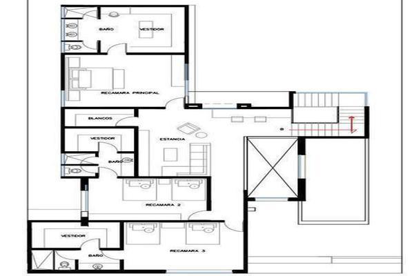 Foto de casa en venta en  , residencial cordillera, santa catarina, nuevo león, 7267818 No. 06