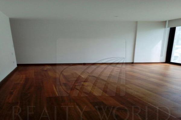 Foto de departamento en venta en  , residencial cordillera, santa catarina, nuevo león, 8389188 No. 01