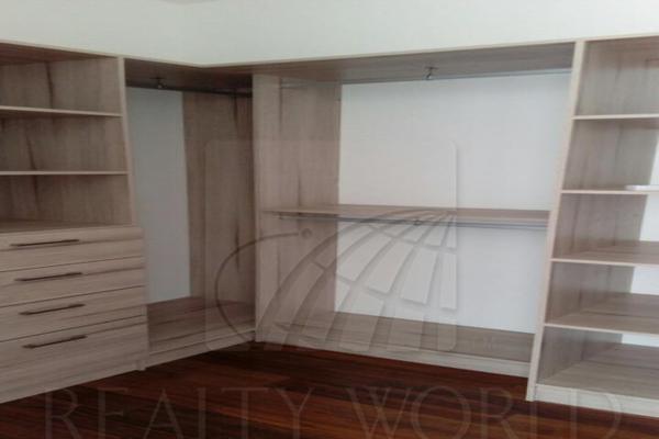 Foto de departamento en venta en  , residencial cordillera, santa catarina, nuevo león, 8389188 No. 02