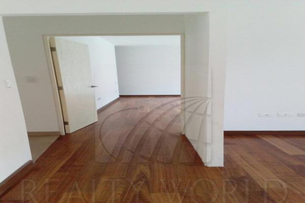 Foto de departamento en venta en  , residencial cordillera, santa catarina, nuevo león, 8389188 No. 03