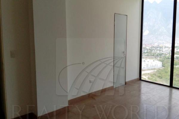 Foto de departamento en venta en  , residencial cordillera, santa catarina, nuevo león, 8389188 No. 04