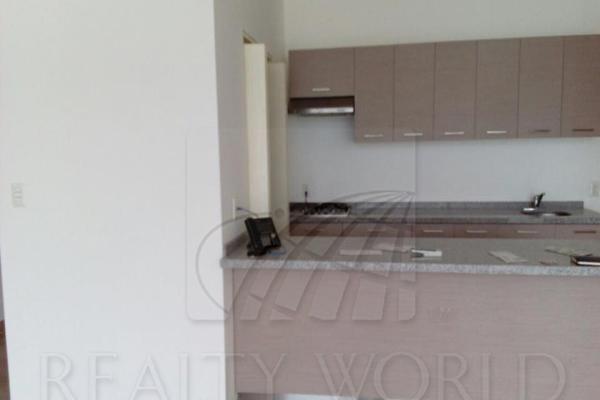 Foto de departamento en venta en  , residencial cordillera, santa catarina, nuevo león, 8389188 No. 05