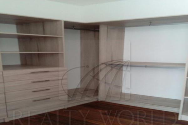 Foto de departamento en venta en  , residencial cordillera, santa catarina, nuevo león, 8389188 No. 07