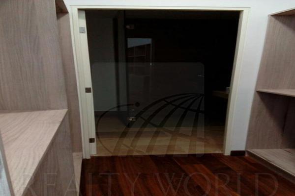 Foto de departamento en venta en  , residencial cordillera, santa catarina, nuevo león, 8389188 No. 08