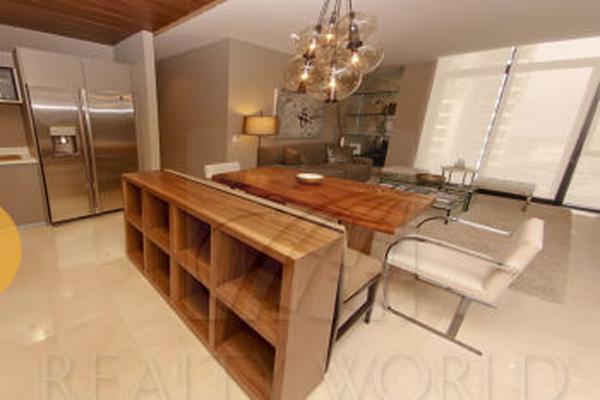 Foto de departamento en venta en  , residencial cordillera, santa catarina, nuevo león, 8390153 No. 01