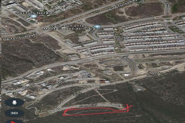 Foto de terreno habitacional en venta en  , residencial cordillera, santa catarina, nuevo león, 9177652 No. 02