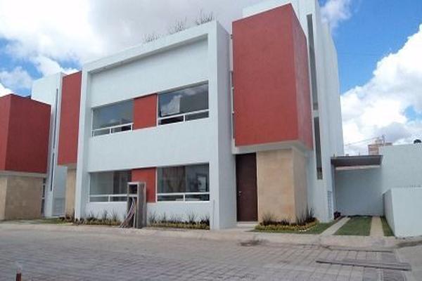 Foto de casa en venta en , residencial cuautlancingo, cuautlancingo, puebla , cuautlancingo, cuautlancingo, puebla, 8871007 No. 01