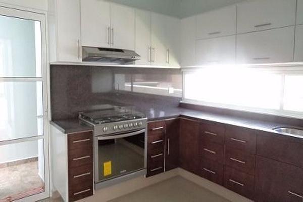 Foto de casa en venta en , residencial cuautlancingo, cuautlancingo, puebla , cuautlancingo, cuautlancingo, puebla, 8871007 No. 03