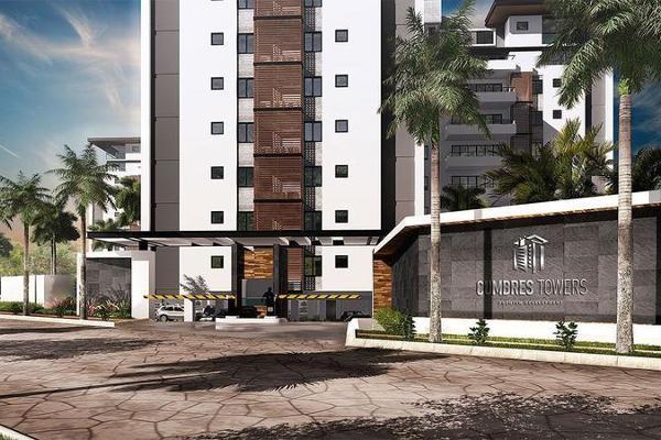 Foto de departamento en venta en residencial cumbres 0 , cancún centro, benito juárez, quintana roo, 10029764 No. 03
