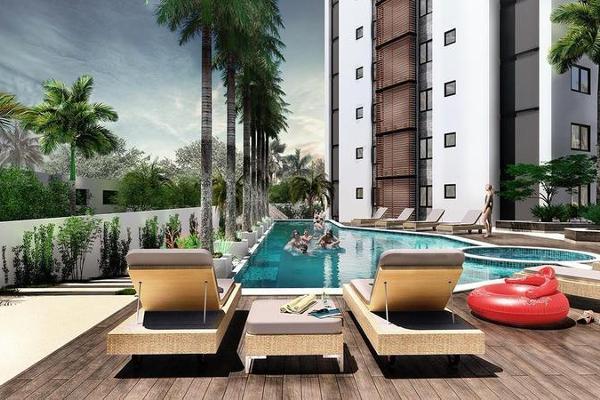 Foto de departamento en venta en residencial cumbres 0 , cancún centro, benito juárez, quintana roo, 10029764 No. 04