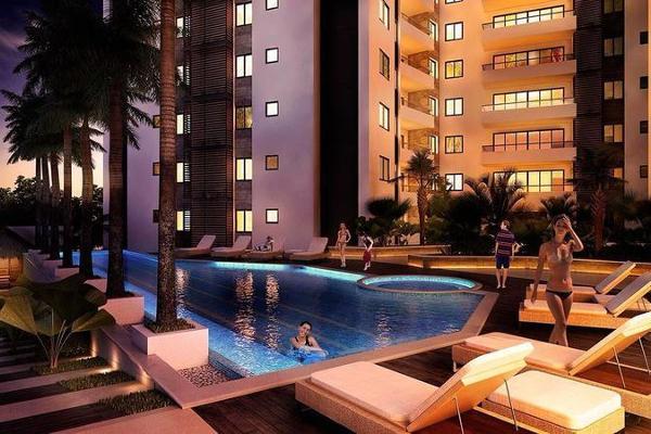 Foto de departamento en venta en residencial cumbres 0 , cancún centro, benito juárez, quintana roo, 10029764 No. 08