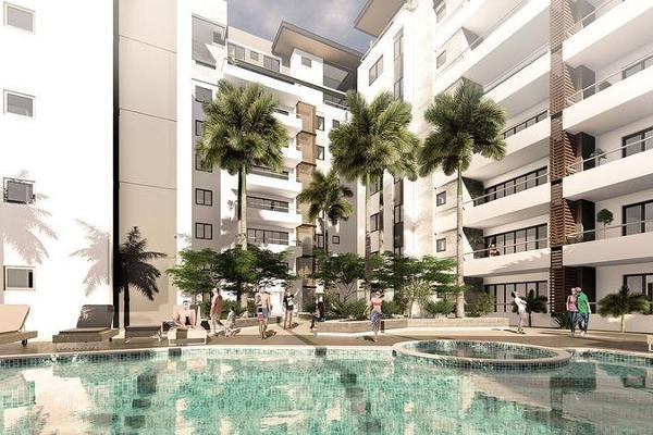 Foto de departamento en venta en residencial cumbres 0 , cancún centro, benito juárez, quintana roo, 10029764 No. 09