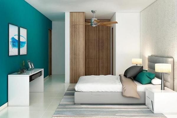Foto de departamento en venta en residencial cumbres 0 , cancún centro, benito juárez, quintana roo, 10029764 No. 12