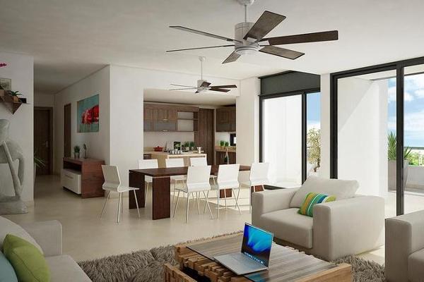 Foto de departamento en venta en residencial cumbres 0 , cancún centro, benito juárez, quintana roo, 10029764 No. 13